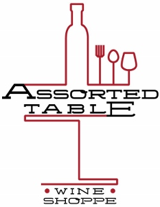 Assorted Table Wine Shoppe Logo