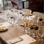 Assorted Table Wine Shop Tuesday Wine Tastings