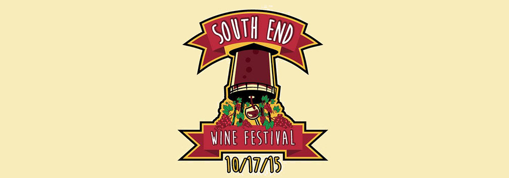South End Wine Fest – October 17