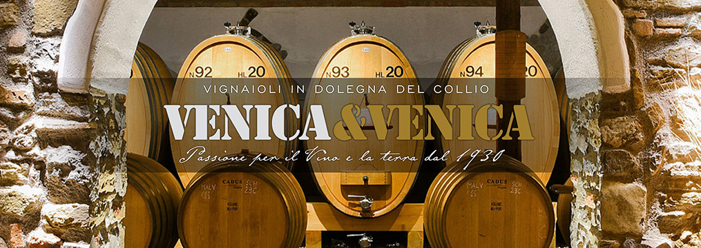 Meet the Vintner: Giampaolo Venica – October 6